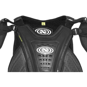 IXS Cleaver Jacket Herren black